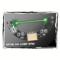 Visible Breakbeam Laser Eyes [Ion, IonXE, EOS, Epiphany, SP8, Envy]