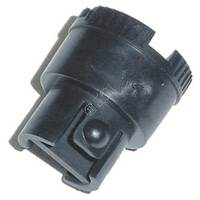 Rear Sight with Ball and Spring [A-5] 02-RS