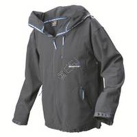 Soft Shell Audio Jacket ZE