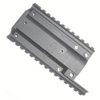 Front Grip - Left [X-7] TA10005