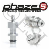Phaze 5 Cyclone Feed Air Fitting