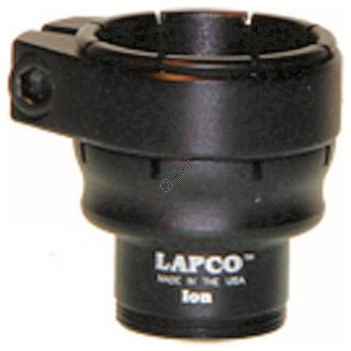 LAPCO Clamping Feed Port [Epiphany,Impulse,SFT,Piranha,Pimp, Ion] - Dust Black at Sears.com