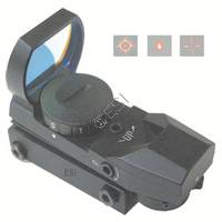 Blade Mock Holographic Red Dot Sight - [20mm / 7/8 inch Rail]
