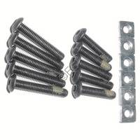 Tank Adapter Nut and Bolt Pack [SA-200]