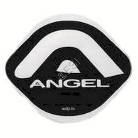 Angel Logo Sticker