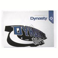 'Dynasty' Sticker