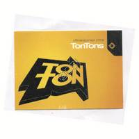 'TonTons' Sticker
