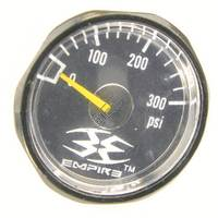 Micro Gauge - 300psi