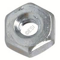 Battery Cover Nut [98 Rip Clip Loader] 38426
