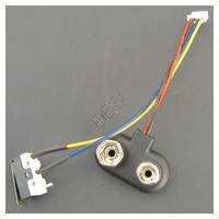 Battery and Micro Switch Harness [PMR] R30510020