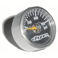 Micro Gauge 0-750psi - 1/8th Inch NPT Post Mount