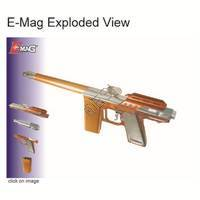 Air Gun Designs E Mag Gun Diagram