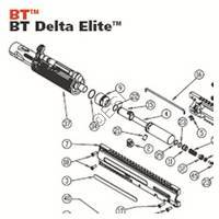 Empire BT Delta Elite Gun Diagram