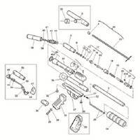Component Concepts Phantom Gun Diagram