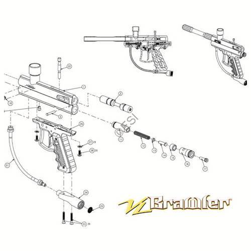 viewloader brawler gun diagram
