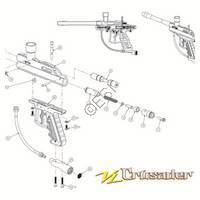 ViewLoader Crusader Gun Diagram
