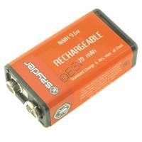 9.6v Rechargeable Battery [Spyder Electra with Eye and Rocking Trigger] JE1015 or 94795