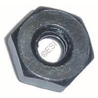 #47 Feed Tube Nut [SP1 Body] NUT003