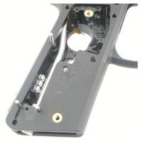 #19 Back Cover Plate Pin [Crossover] TA35029