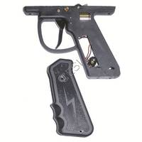 #69 Left Grip Panel [High Voltage - With Foregrip] 134715-000