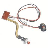 #75 Wiring Harness [Rainmaker] 130348-000
