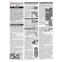 Tippmann X7 E-grip V2 Manual