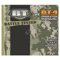 Empire BT 4 Gun V2006 Manual