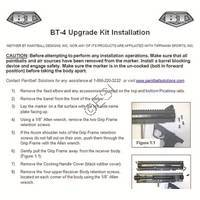 Empire BT 4Gun Upgrade Kit Install Manual