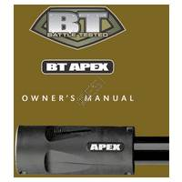 Empire BT APEX Barrel Manual