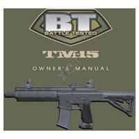 Empire BT TM-15 Gun Manual