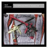Bob Long Intimidator Gun - Gen 5 Protégé Vice Manual