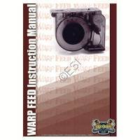 Air Gun Designs Warp Feed Hopper Manual