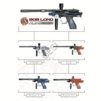 Bob Long Intimidator Gun - Gen 3  - Alias Manual