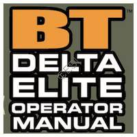 Empire BT Delta Elite Gun Manual