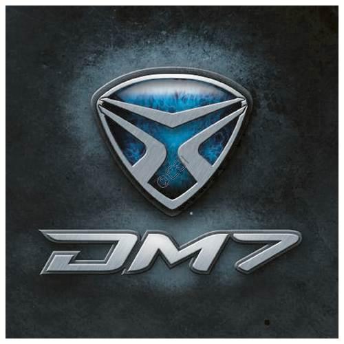 dye dm7 gun manual rh dropzonepaintball com Dye DM9 Dye DM8