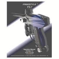 Indian Creek Designs Freestyle 7 Gun Manual