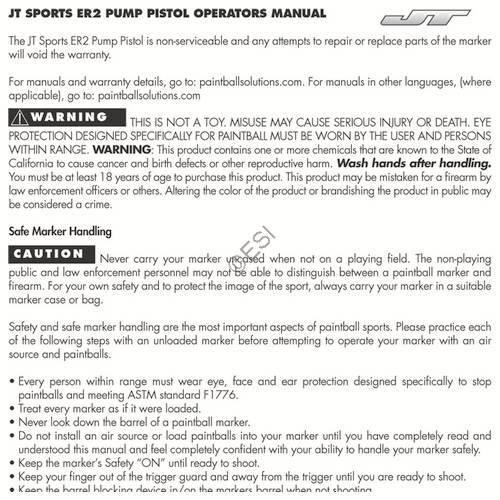 B.E. Talon Ghost - Paintball Forum - Paintball guns and ...