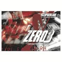 Planet Eclipse Eblade ZeroB Frame Manual