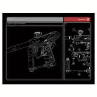 Smart Parts Eos Gun Manual
