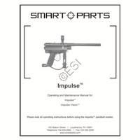 Smart Parts Impulse Gun Manual