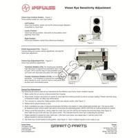 Smart Parts Impulse Gun Vision Eye Manual