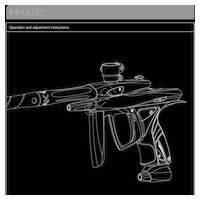 Smart Parts Impulse 09  Gun Manual