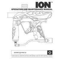 Smart Parts Ion Gun Manual