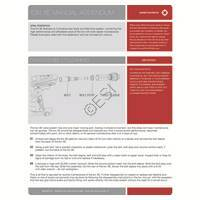Smart Parts Ion XE Gun Addendum Manual