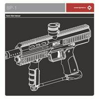 Smart Parts SP1 Gun Manual
