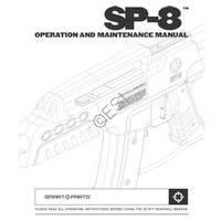 Smart Parts SP8 Gun Manual