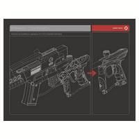 Smart Parts SP8 to Epiphany Gun Upgrade Manual