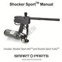 Smart Parts Shocker Sport Gun Manual