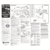 Stryker STR-1 Gun Manual