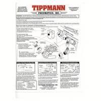 Astonishing Tippmann 98 Custom Pro Platinum Series Egrip Gun Parts V080616 Diagram Wiring Digital Resources Bemuashebarightsorg